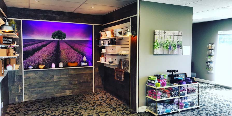 Essential Oil Accessories Store Saskatoon SK
