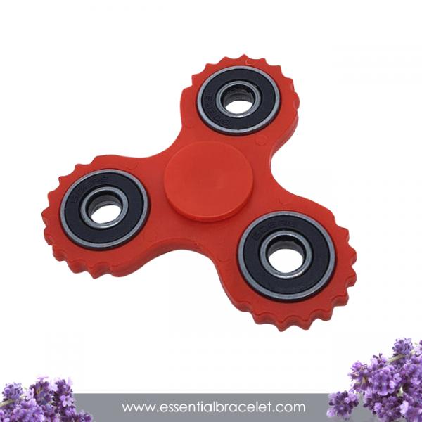 red essential oil Fidget Spinner