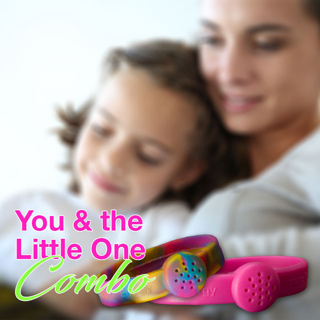 You and the Little One Combo Essential Bracelets