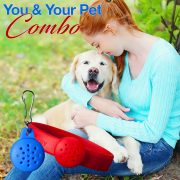 You and Your Pet Combo Essential Oil Accessories