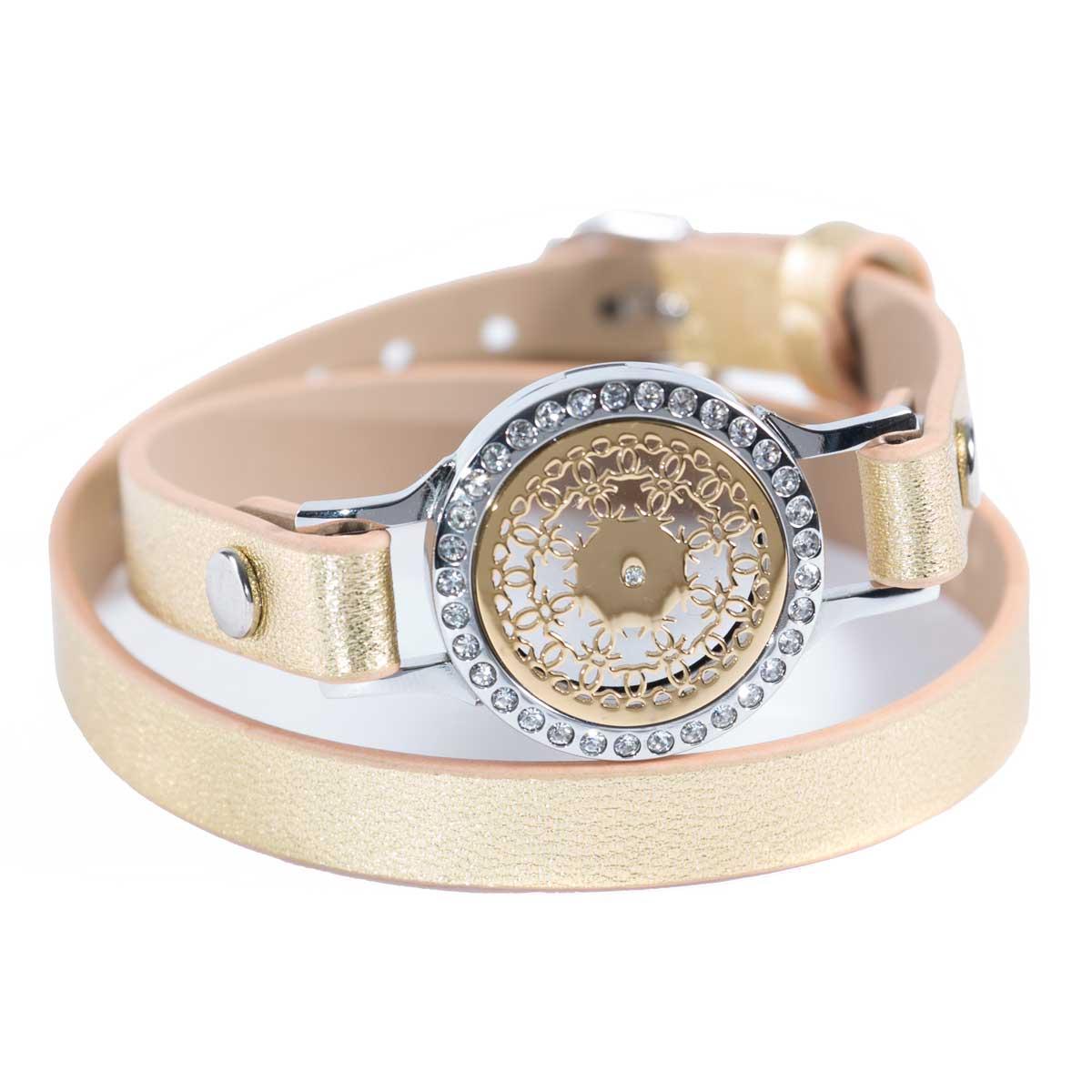 Lianna Locket Bracelet